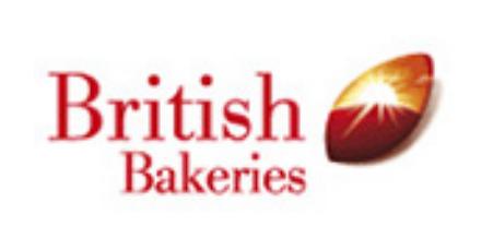 Company logo for British Bakeries